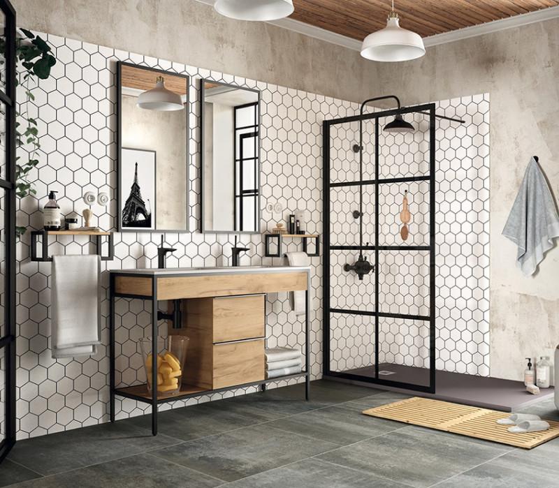 Salles de bains et douche à l'italienne, Charente et Charente-Maritime